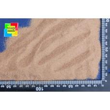 Кварцевый песок для аквариума белый 0-0,63 мм, 10 кг
