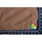 Кварцевый песок для аквариума красный 0-0,63 мм, 10 кг