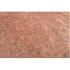 Отсев гранитный розовый 0-5 мм, 50 кг, мешок