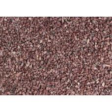 Малиновый кварцит 5-10 мм, 10 кг