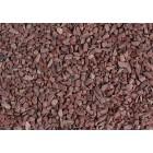 Малиновый кварцит 5-20 мм, 20 кг