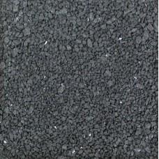 Мраморная крошка черная 5-10 мм, 50 кг