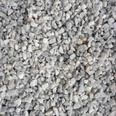 Мраморная крошка серая 2-5 мм