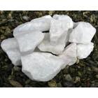 Мраморная крошка супер белая 40-70 мм, 50 кг